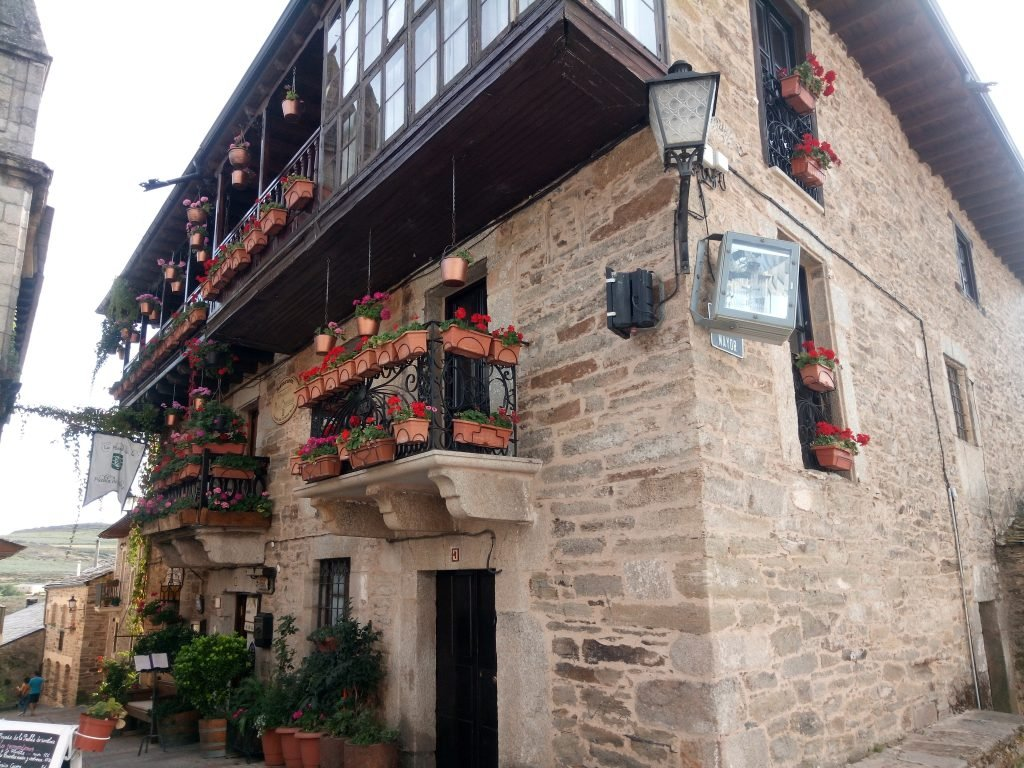 Casa en la Puebla de Sanabria