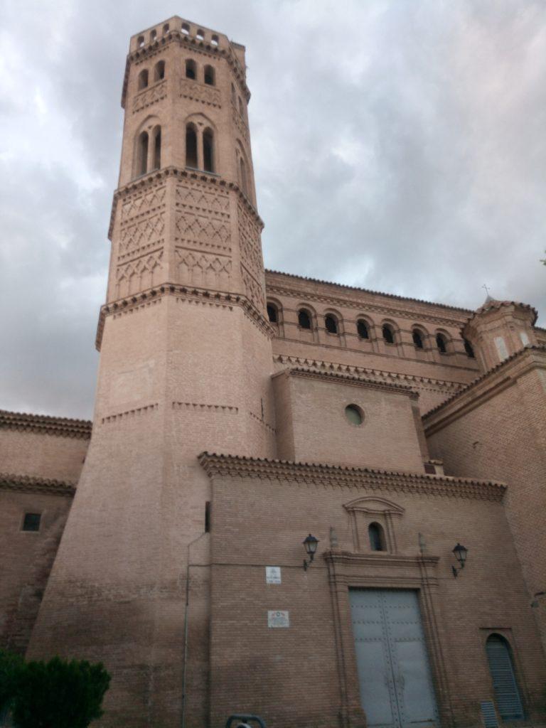 Iglesia de San Pedro. Alagón