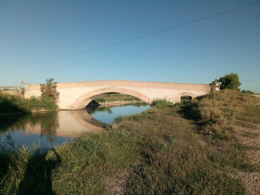 Puente de Valverde